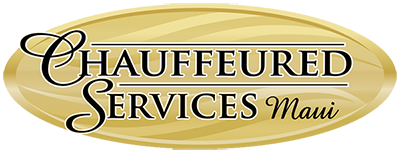 Chauffeured Services, LLC Logo
