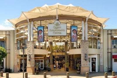 Queen Kaahumanu Center